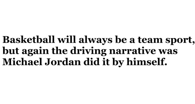 Hero-Villain-Perspective: Kobe Bryant